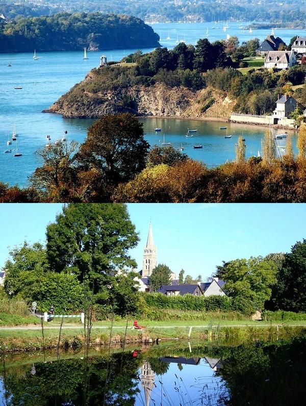 Les plus beaux villages de bretagne - Les plus beaux arbustes persistants ...
